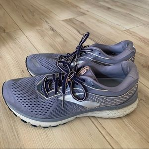 Brooks Ghost 12 running shoe 10